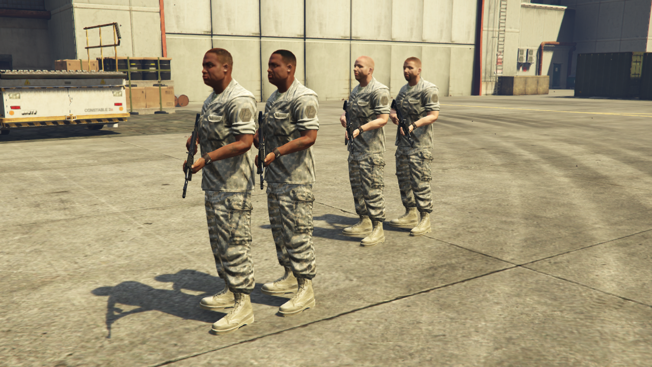 Military | GTA Wiki | FANDOM powered by Wikia