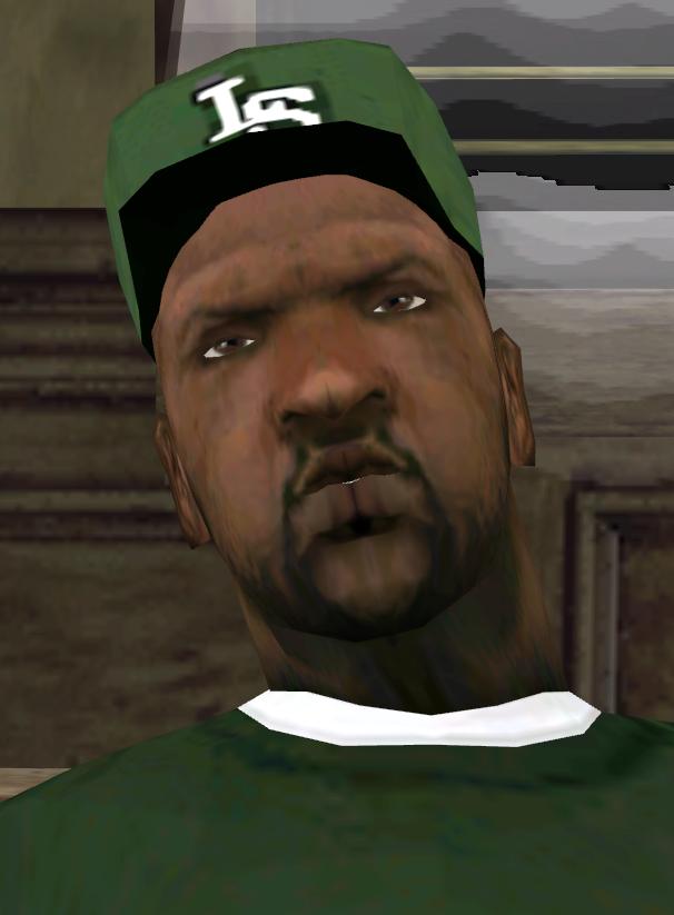 Sweet Johnson   GTA Wiki   Fandom