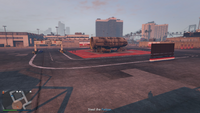 Vehicle Import Circuit GTAO LSIA