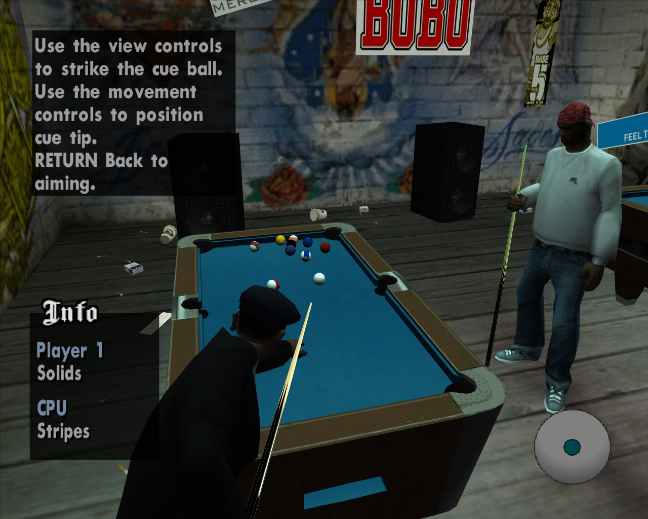 Pool GTA Wiki FANDOM Powered By Wikia - Games to play on a pool table