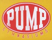 Pump logo01