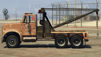 Towtruck-GTAV-Side