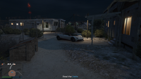 Vehicle Import Parked GTAO Smoke Tree Road