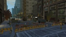 FrankfortAvenue-GTAIV-ConstructionSouth