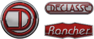 Rancher-GTAIV-Badges