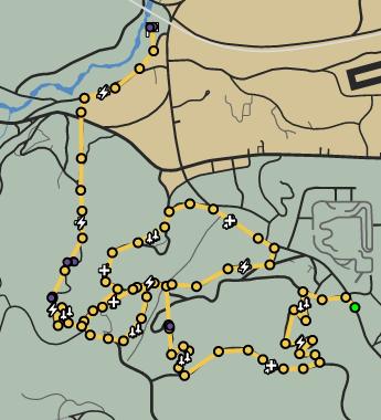 Tittie Twister GTAO Verified Map