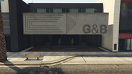 G&B-GTAV-DaylightFront