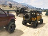 Offroad Races