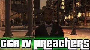 GTA IV Preachers (Soapboxers)