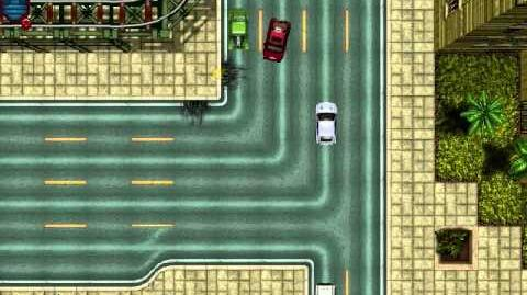 Grand Theft Auto 1 PC Vice City Chapter 1 - Mission 9