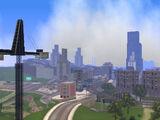 Liberty City (3D Universe)