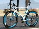 Tri-Cycles Race Bike