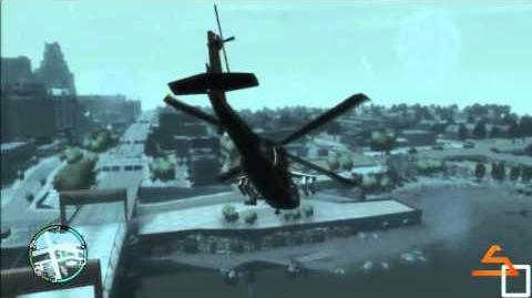 Grand Theft Auto IV - Half Million Achievement Trophy Guide