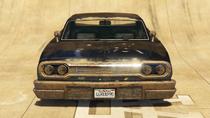 Voodoo-GTAV-Front