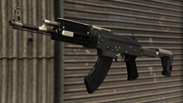 File:AssaultRifleMkII-GTAV.png