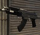 Assault Rifle Mk II