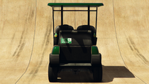 Caddy-GTAV-Rear