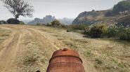 Tractor-GTAV-Dashboard