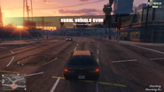 Vehicle Import Tail GTAO Failure - Vehicle Lost