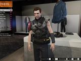 GTA Online: Arena War/Character Customization