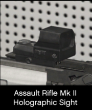 AssaultRifleMkII-GTAO-HolographicSightResearch