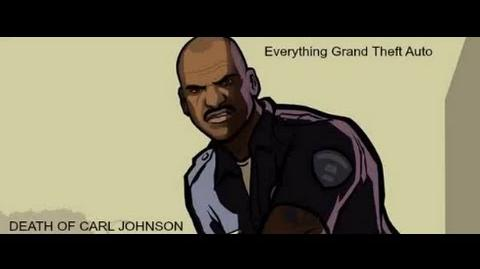GTA San Andreas Tenpenny Mission 17- Death of Carl Johnson