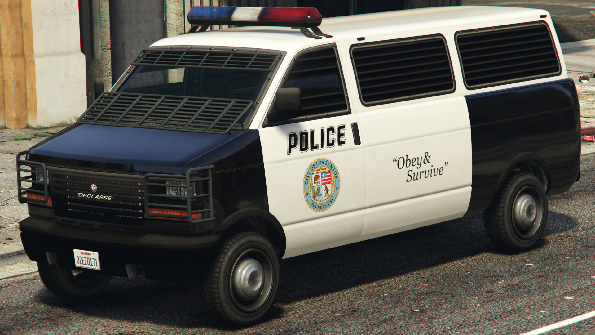 Police Transporter | GTA Wiki | FANDOM powered by Wikia