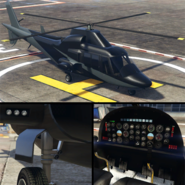 Swift-GTAV-ElitasTravel