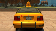 Taxi2-GTAIV-Rear