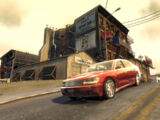 Beta Releases in GTA IV