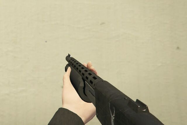 File:Pump Shotgun GTAVe FPS Aim.jpg
