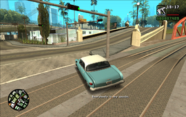 RunningDog-GTASA-SS28