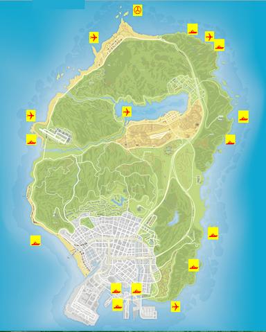 File:Wreck locations GTAV Map.png