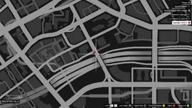 DeepInside-GTAV-SecurityMap