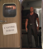 Director Mode Actors GTAVpc Professionals M Bouncer
