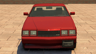 Sabre-GTAIV-Front