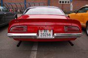 Pontiac Firebird 2nd generation 1970-1981 (1970 Formula 400 coupe 2d) (02) -CB1-