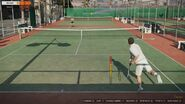 Tennis Gameplay2-GTAV
