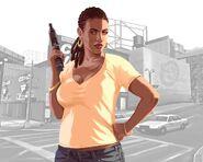 EntryScreens GTAIV PC Elizabeta Torres