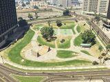 Little Seoul Park (Deathmatch)
