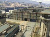 Penitentiary LTS