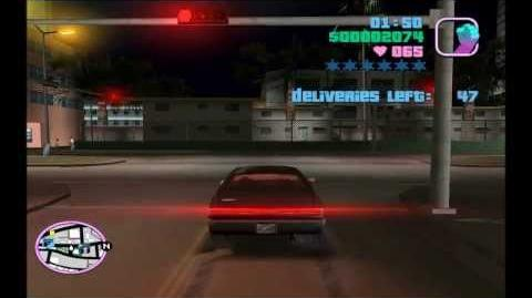Grand Theft Auto Vice City Gameplay Playthrough w Turbid TG1 Part 5 - The Chainsaw Massacres.