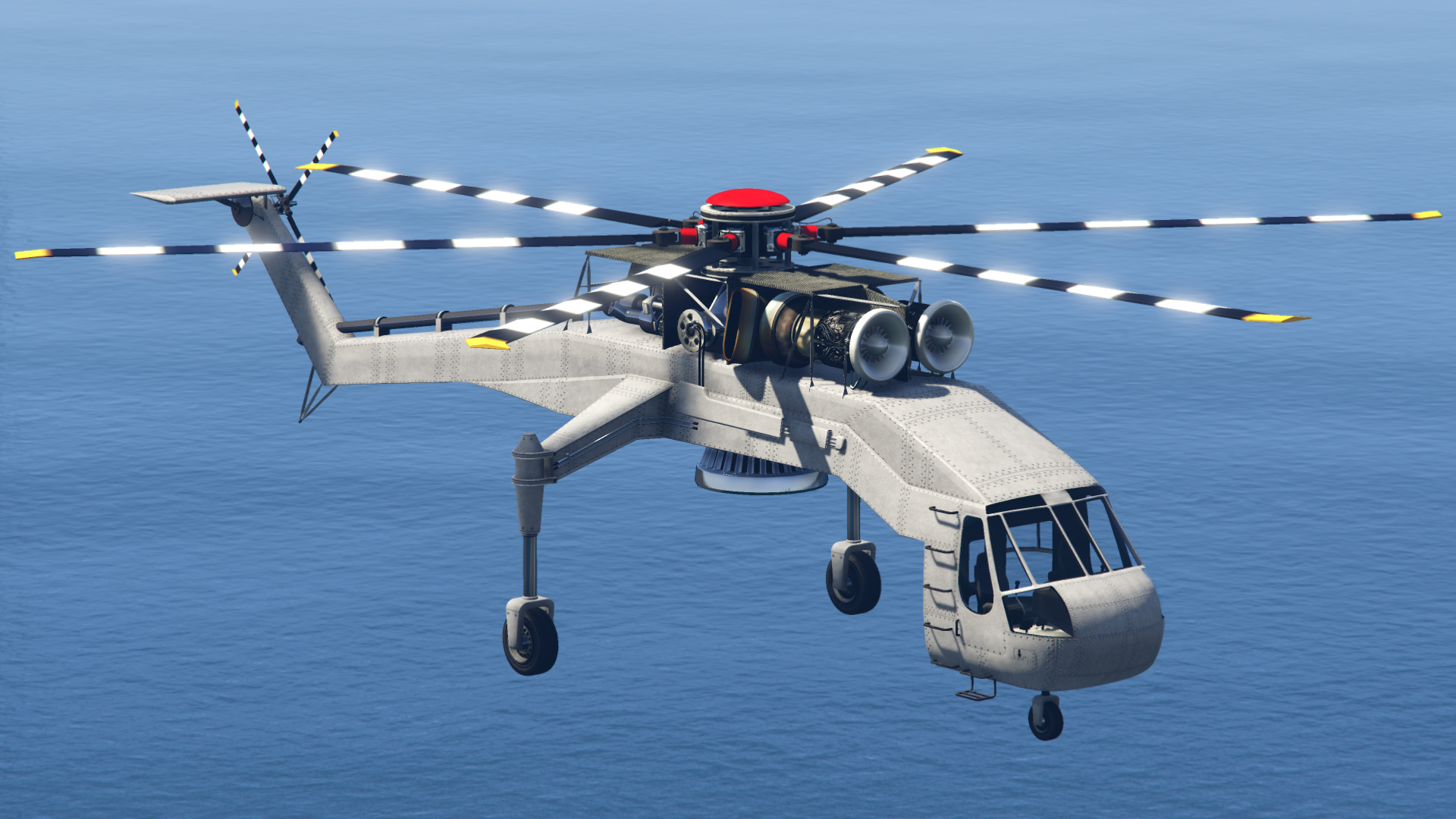 Skylift | GTA Wiki | FANDOM powered by Wikia