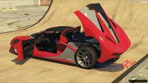 TurismoR GTAVpc Open
