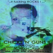 Chick's 'N' Guns II