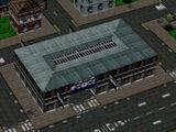Soho Police Station