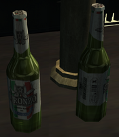 Stronzo-GTAIV-BeerBottle