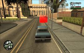DriveBy-GTASA-SS21