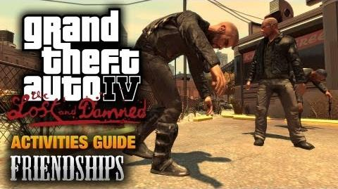 GTA The Lost and Damned - Friendships Guide (1080p)