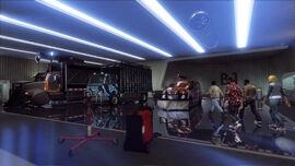 Nightclubs-GTAO-Warehouse Garage Official